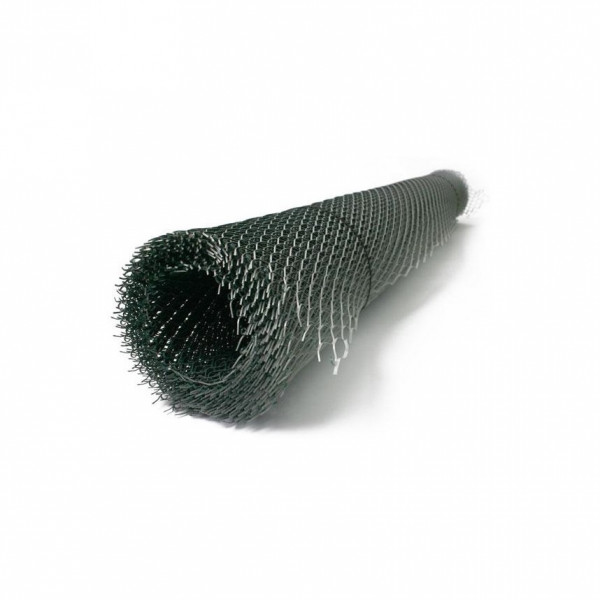 Сетка ЦПВС-25*10*0,50мм оцинк (21м.п.*11,25м2)