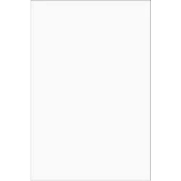 Кафель Белый Атлас (керамин) 20*30*7/24шт/ 1600