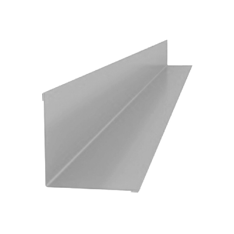 Угол внутренний 2м (50*50) 9003 (белый) /50шт