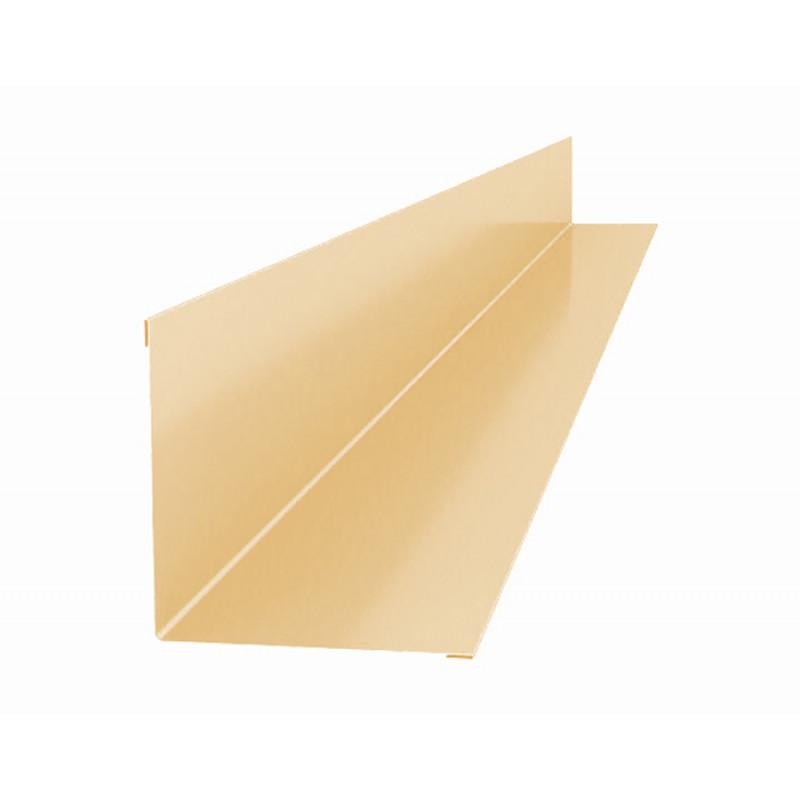 Угол внутренний 2м (50*50) 1015 (бежевый) /50шт