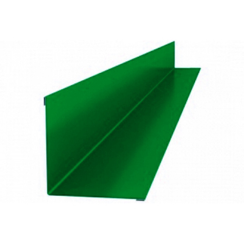Угол внутренний 2м (50*50) 6005 (зеленый мох) /50шт