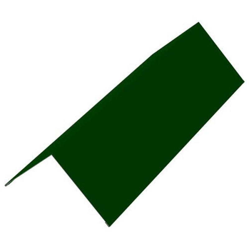 Угол наружний 2м (50*50) 6005 (зеленый мох) /50шт