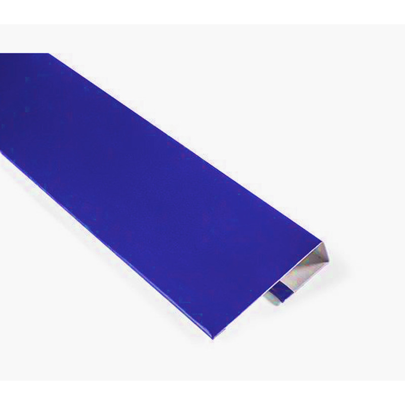 J Профиль 2м (30*20*20) 5005 (Синий) /30шт