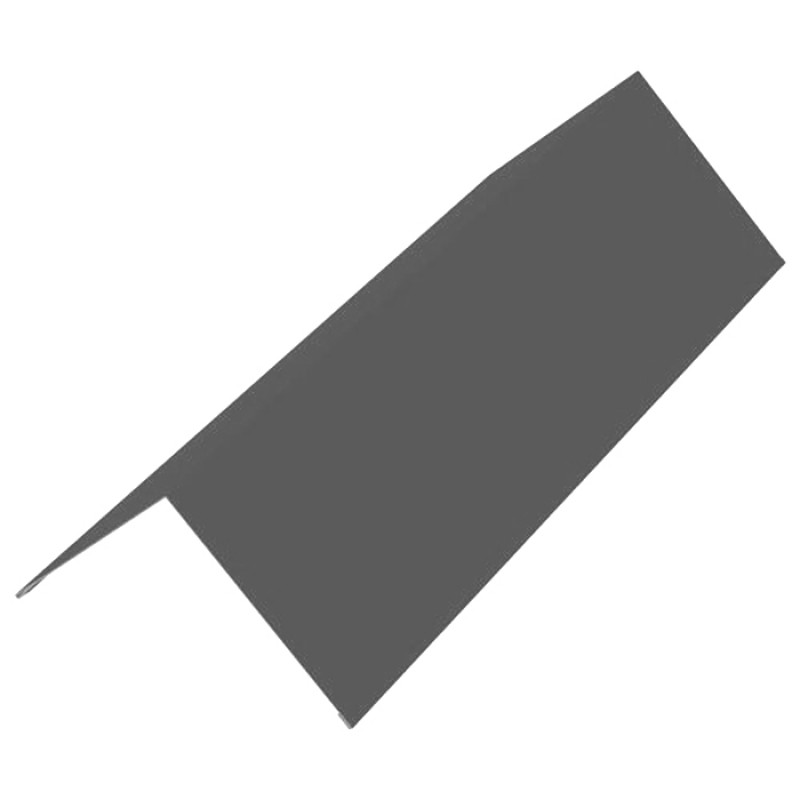 Угол наружний 2м (50*50) 7004 (серый) /50шт
