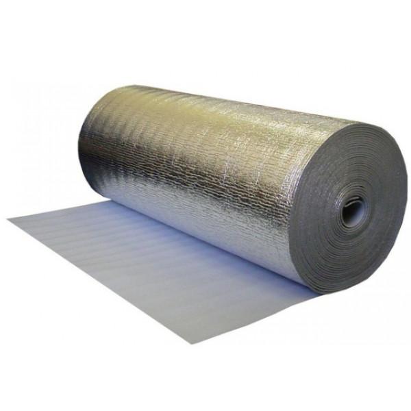Подложка Изодом Л(Ф) 3мм ( 1,0м х 25м) 25м2