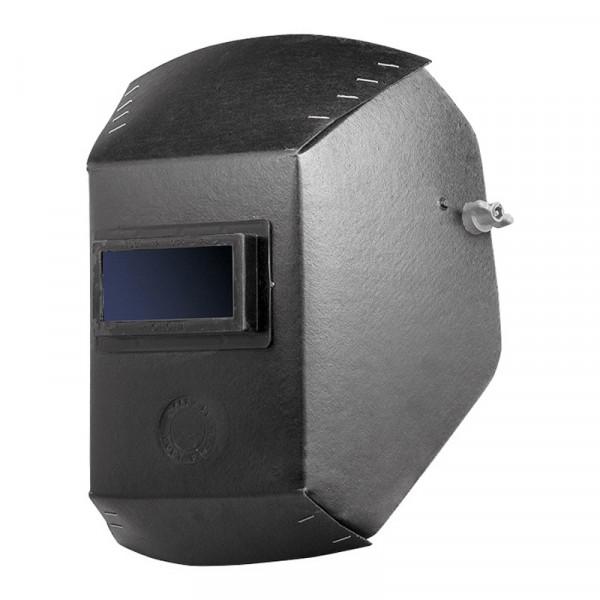 Маска сварщика (фиброкартон) фильтр 102*52 (89121)