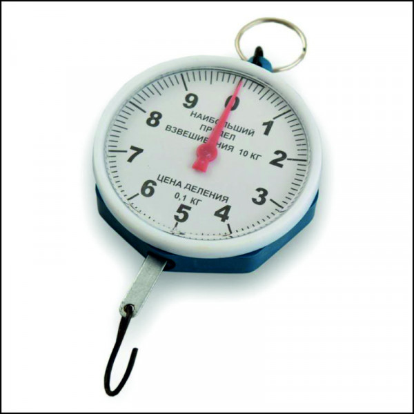 Весы безмен 10кг