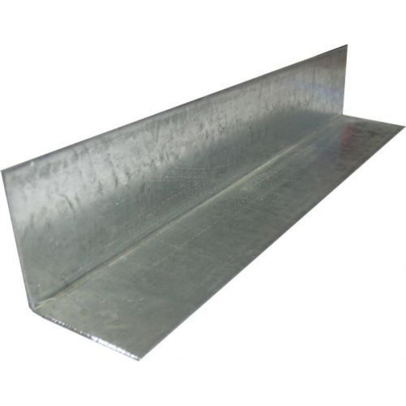 Угол внутренний 2,5м (50*50) ЦИНК /50шт