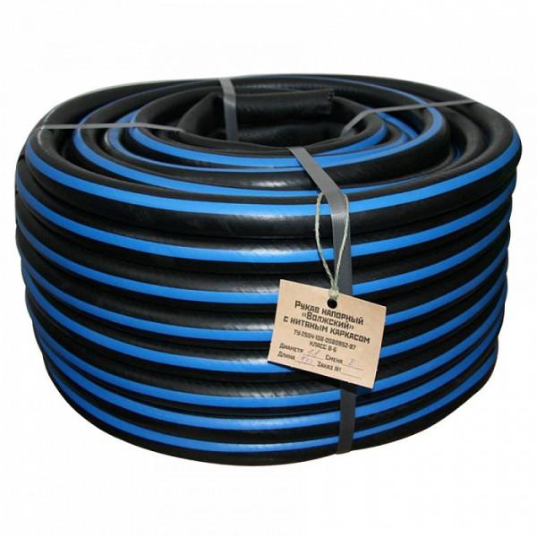 Шланг поливочный резиновый армированный d20мм 50м (Саранск)