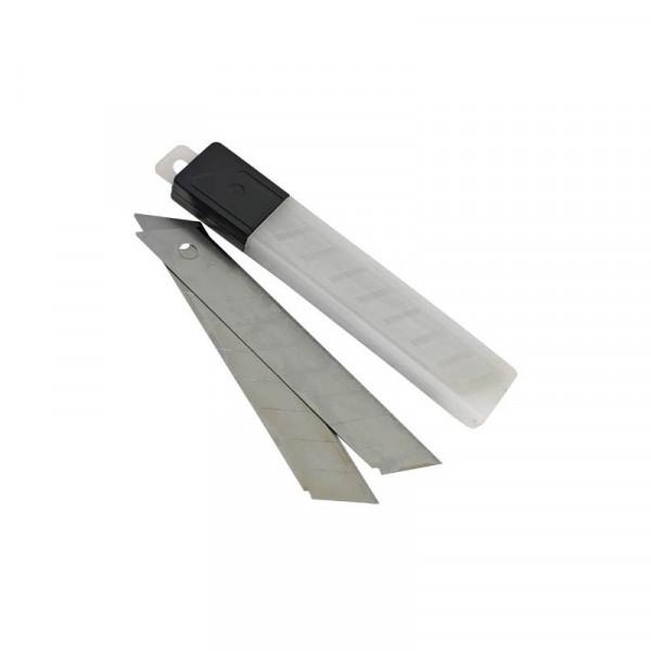 Лезвия д/конц.ножа 9мм Matrix