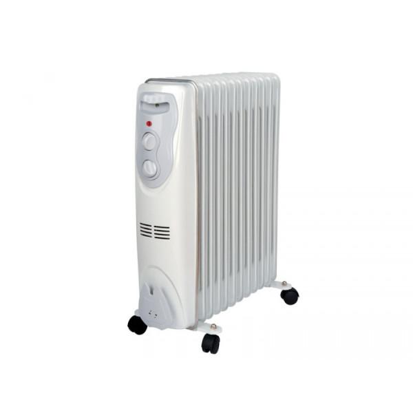 Масляный радиатор ОМ-12Н (2,5 кВт)