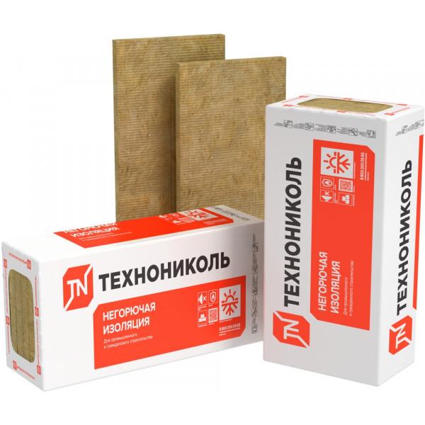 ТЕХНОВЕНТ(ТЕХНО) базальт 6шт.(1200*600*50) 4,32 м2 (0,216 м3)