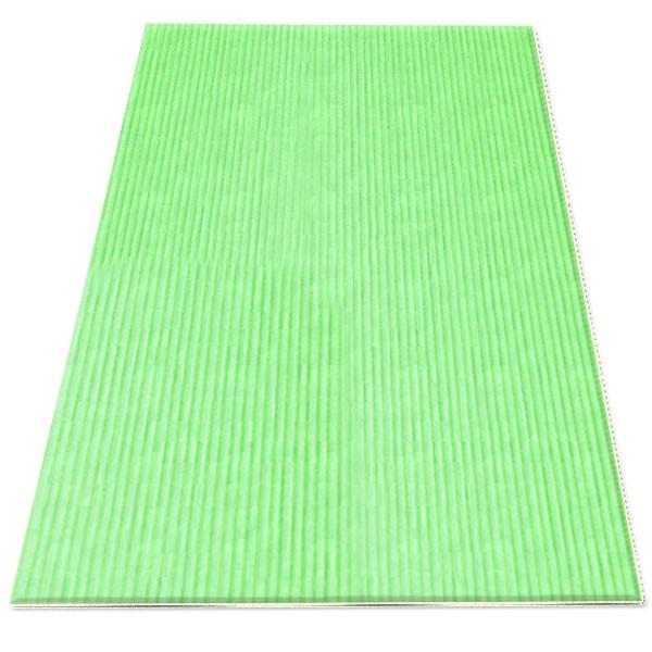 Подложка п/ламинат листовая 3мм Aberhof/0.5*1.05м/ упак-5.25 м2