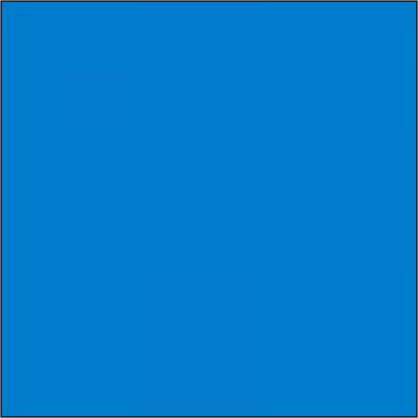 Колер универсал. синий 0,1л Радуга