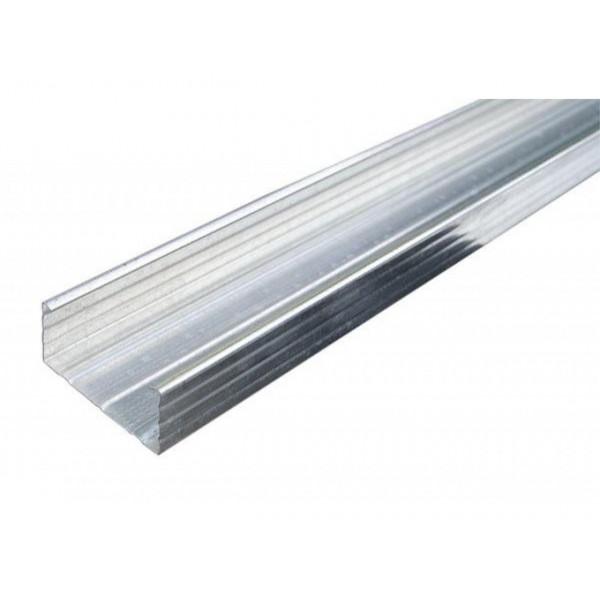 Профиль потолочный ПП 60*27 /3м/ 1,18 кг /18шт/ /810,450,576