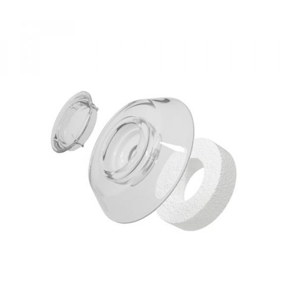 Шайба для поликарбоната термо БН d22мм (25шт)