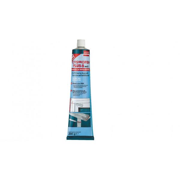 Жидкий пластик Космофен+ 200гр. белый