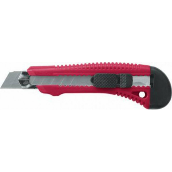 Нож технический 18мм Оптима
