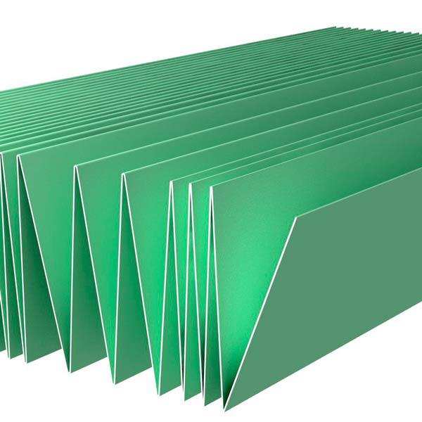 Подложка п/ламинат листовая 2мм Aberhof/0.5*1.05м/ упак-5.25 м2