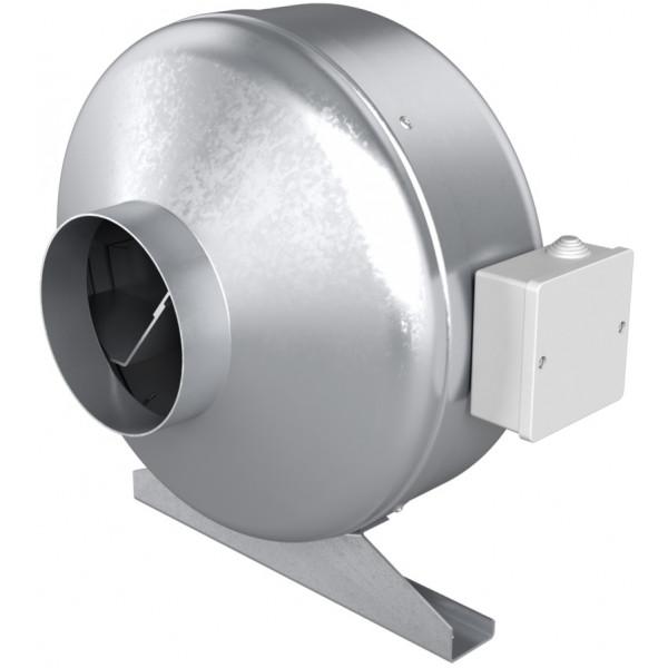 Вентилятор центробежный канальный MARS GDF 125 (D-125, V-306m3/h)
