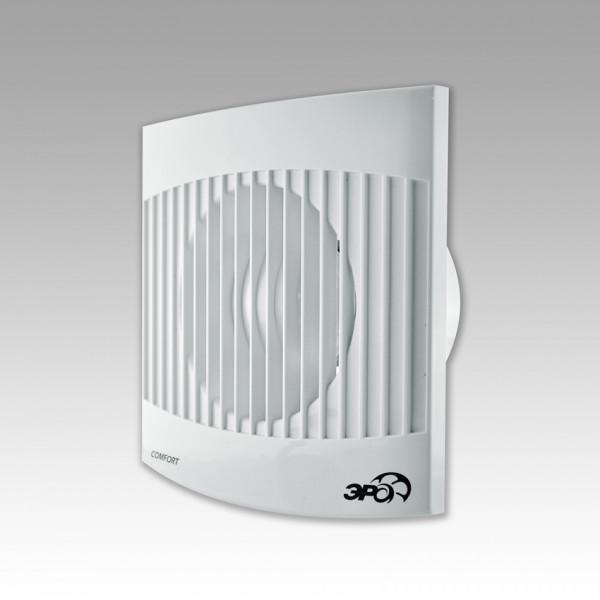 Вентилятор COMFORT 4, (D=100, V=80m3/h)