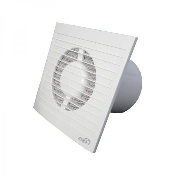 Вентилятор Е 125 S, (D=125, V=140m3/h)