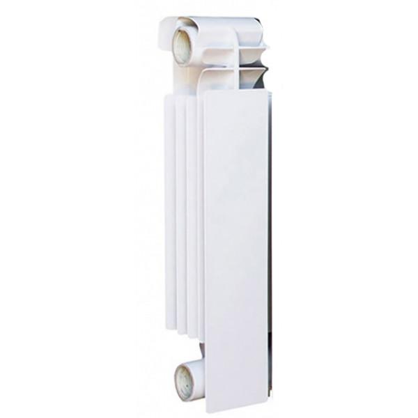 Радиатор алюм.  Оазис 350/80  /1 секция/
