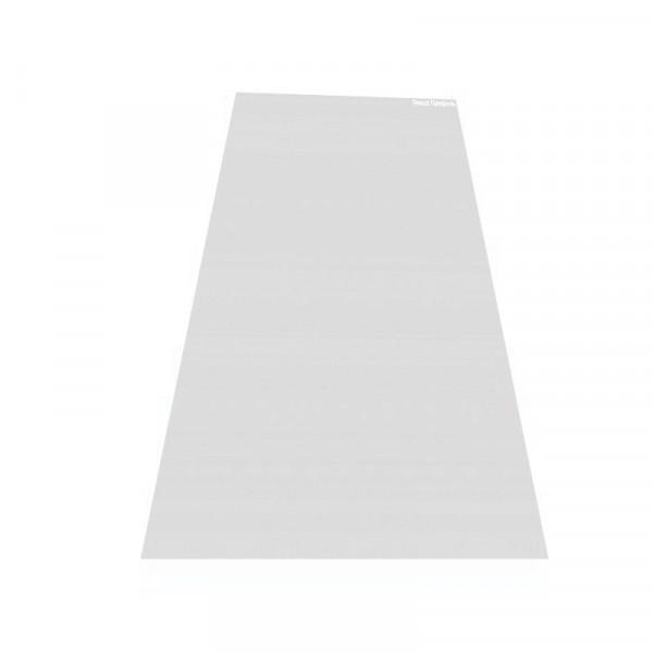 Плоский лист 1250*2000 RAL 9003 (Сигнально белый)