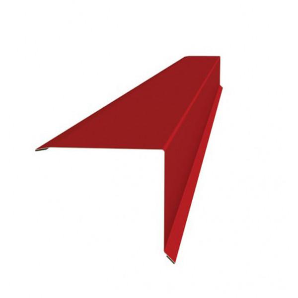Ветровая планка 2 м 3011 (Красный)