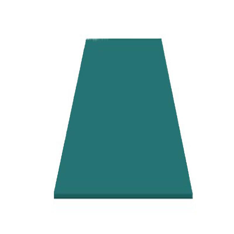 Плоский лист 1250*2000 RAL 5021 (Бирюза)2,5м2