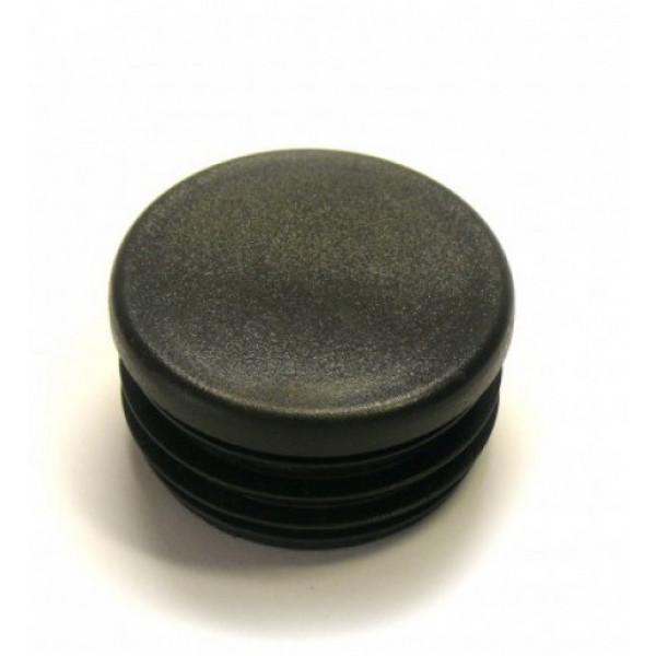 Заглушка д57 (круглая)