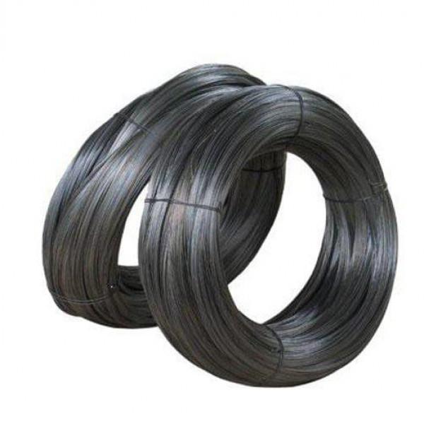 Проволока Т/О  2,0мм бухта 5 кг (вязальная)