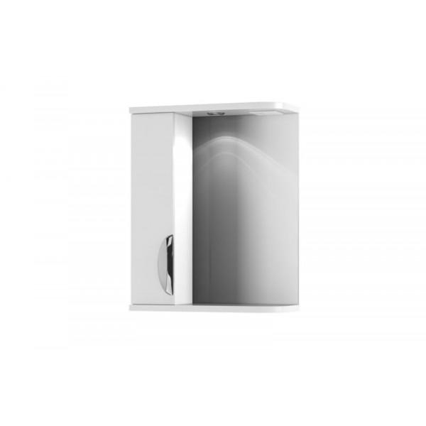 Зеркало-шкаф Дия 500R