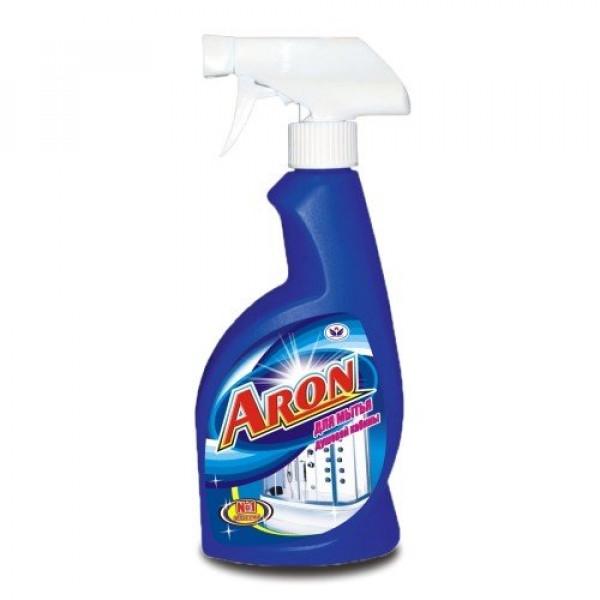 Чистящее средство для душевых кабин Арон 500мл