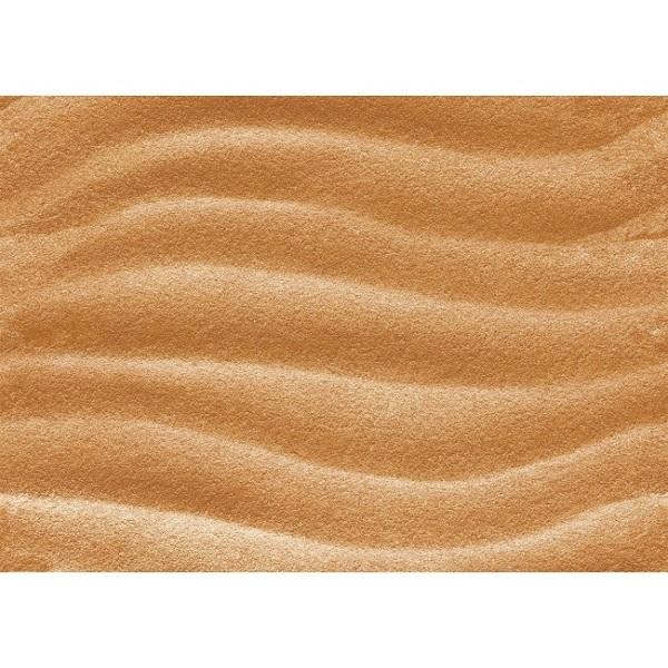 Кафель Фиджи коричневая люкс  низ 250*350