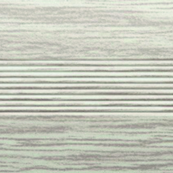 Универсальный стык 28мм 0,9 ясень серый