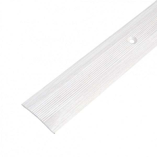 Универсальный стык 28мм 1,35 ясень серый