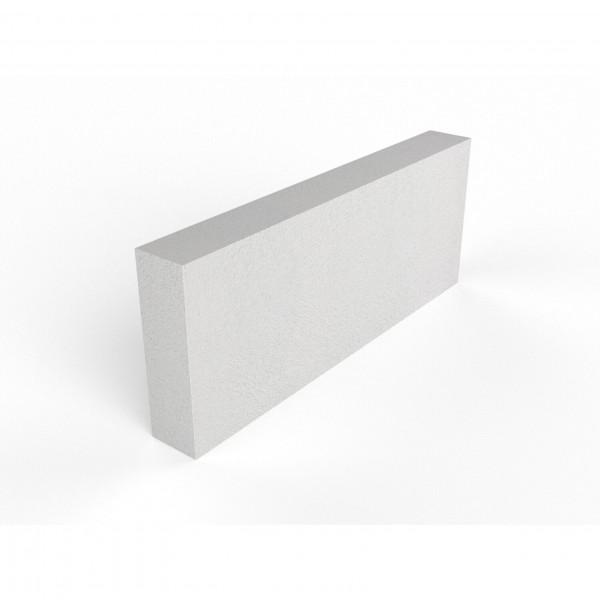 Газобетон СИБИТ Д 500 Блок стеновой 625*150*250мм/64шт/0,75м3 поддон (0,0234375)