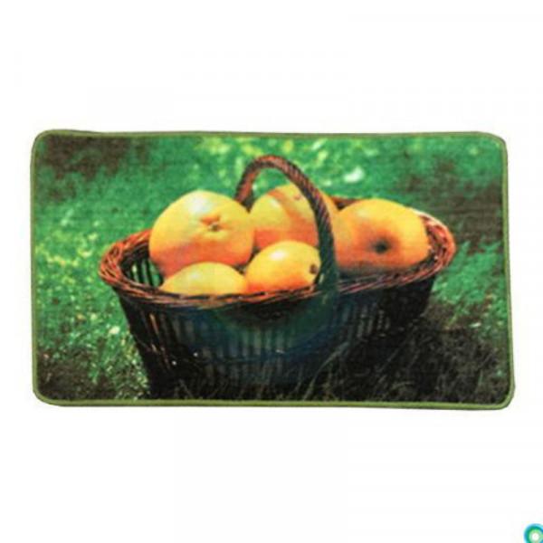 """Набор Ковриков для ванной 40*60см """"Апельсины"""""""