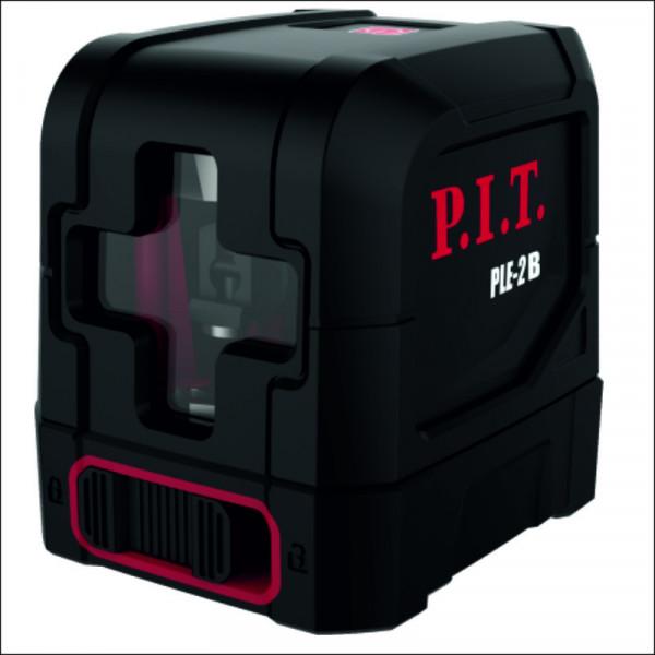 Лазерный уровень PLE-2В (раб.диап. 30м, работа 6ч, бат в компл)