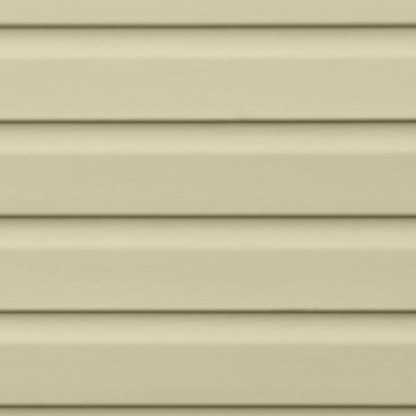 Сайдинг Сибирский Брус 0,203*3,0м Слоновая кость 22шт\уп Grand Line
