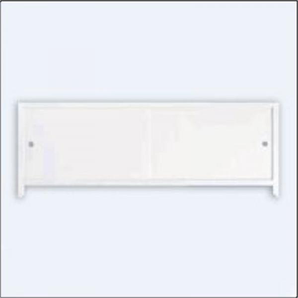 "Экран для ванн ""Универсал-Ультра "" белый 1,7м"