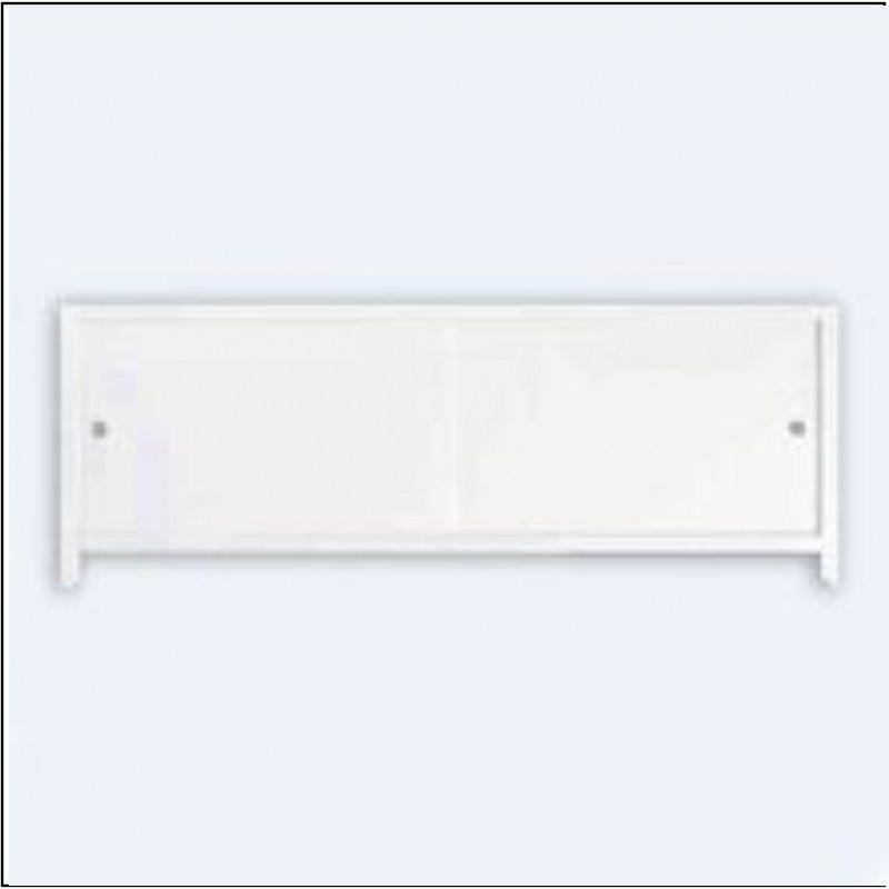 """Экран для ванн """"Универсал-Ультра """" белый глянец 1,7м"""