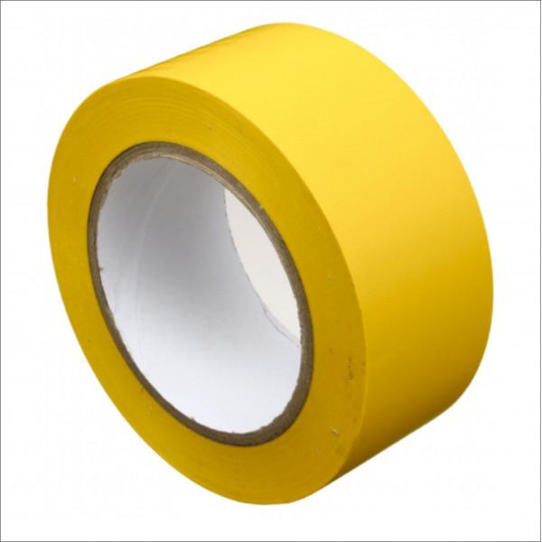 Скотч 48*66 желтый