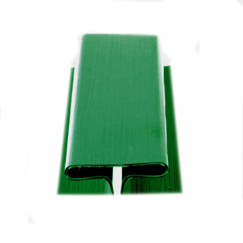 Н-профиль 6005 (зел.мох)