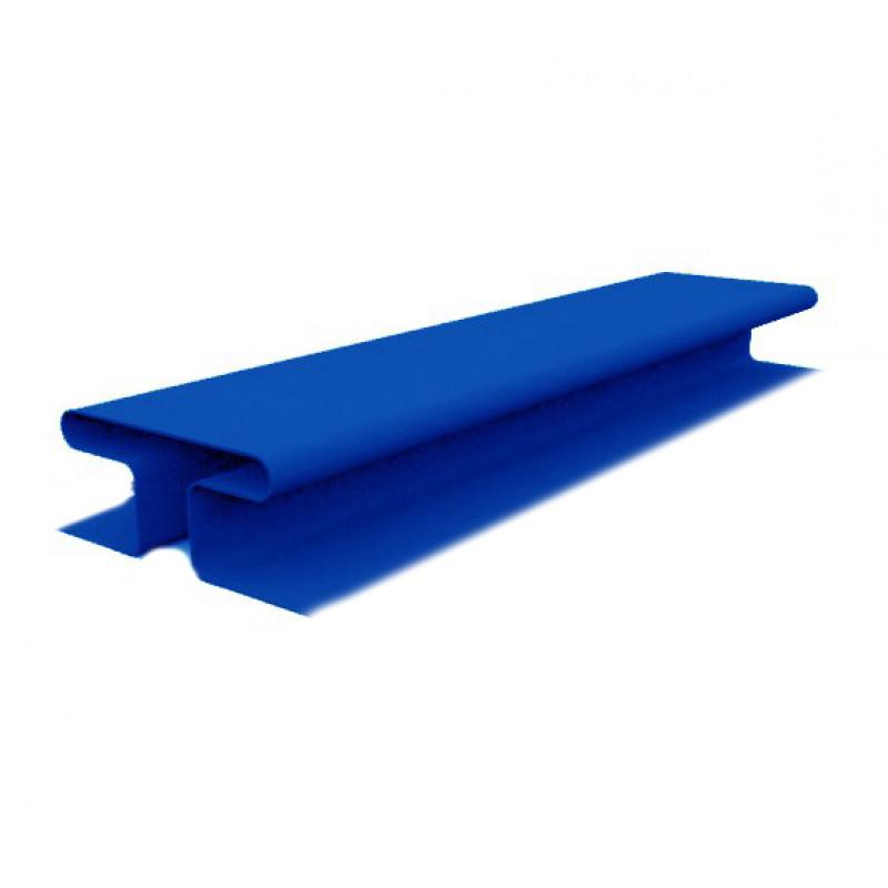 Н-профиль 5005 (синий)