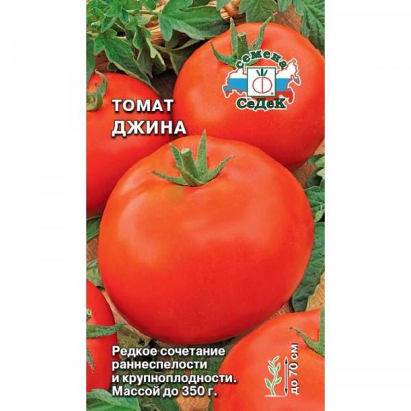Семена Томат Джина