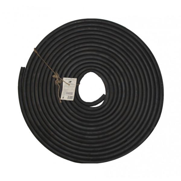 Шланг поливочный резиновый d20*3мм 20м (Барнаул) (08649)